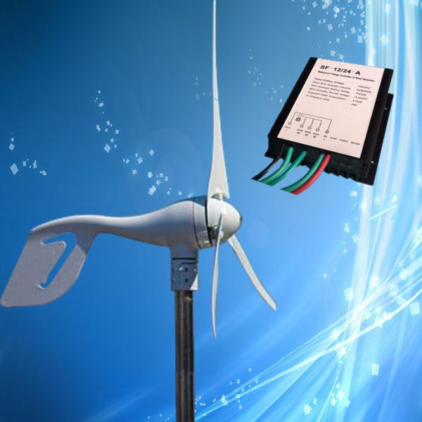 400W Wind Generator Kit